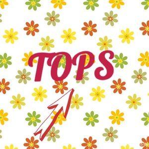 Tops - Tops!